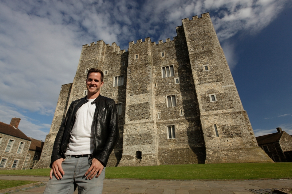 Great British Castle EP1